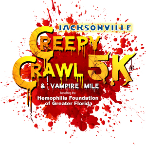 Event Home: 2018 Jacksonville Creepy Crawl 5K & Vampire Mile
